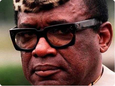 RDC : Mobutu – « Après moi le déluge ! »