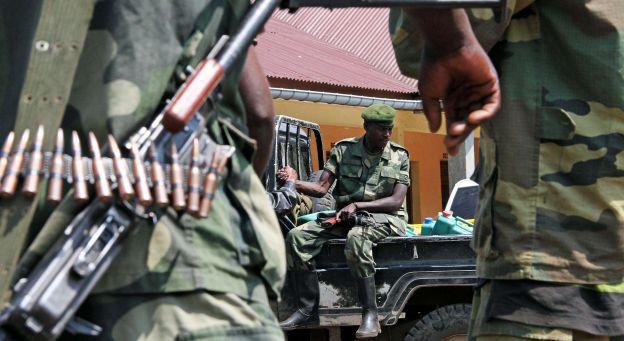 RDC: Plus du tiers de l'effectif de la Brigade d'Intervention est déjà sur le terrain