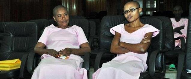 Rwanda : la journaliste Saidat Mukakibibi sort de prison après avoir purgé sa peine