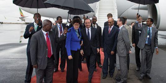 Sommet sur la paix et la sécurité à Paris : le Rwanda décline l'invitation