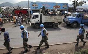 Le Rwanda accuse la brigade de la MONUSCO et les FARDC de collaboration avec les FDLR