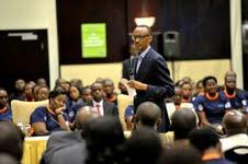 Rwanda : Tous les Hutus sont des génocidaires, selon Paul Kagame