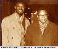 RDC : Le tandem Kasa-Vubu et Lumumba, une grande Tour de Babel