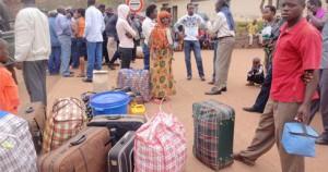 La Tanzanie expulse les Rwandais vivant illégalement sur son sol