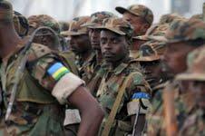 """RDC : """"Près de 90% des combattants du M23 sont des militaires rwandais"""" affirme un déserteur."""