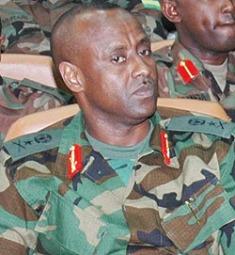 Le Nigéria n'apprécie pas le commandement d'un Rwandais et retire ses troupes du Mali