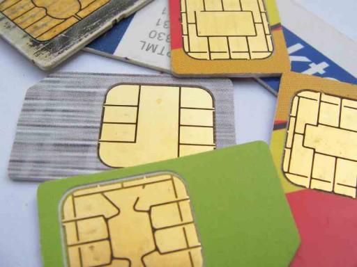 Rwanda : 485,867 cartes SIM bloquées par les autorités