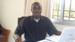 Auteur du projet Congo Citizen Green