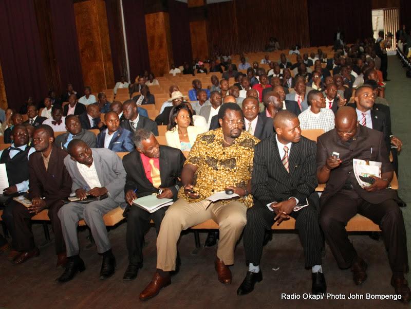 RDC : L'opinion s'interroge, les concertations et après ?