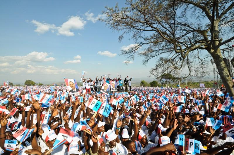 Rwanda: Une élection législative jouée d'avance et sans enjeux