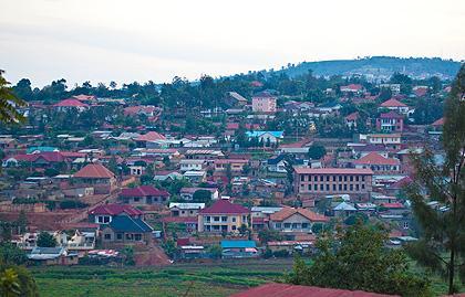 Rwanda : Deux grenades explosent dans un intervalle de 24 heures à Kigali