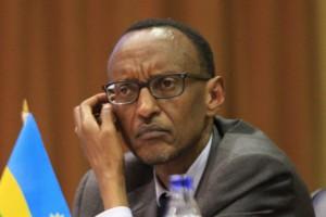 Rwanda – Belgique: Paul Kagame sera à Bruxelles début avril pour le sommet UE-Afrique