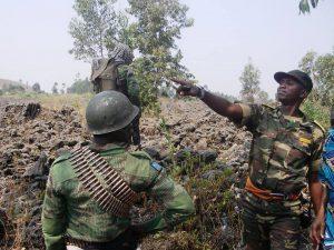 L'armée congolaise remporte de précieuses victoires à Rutshuru et Kiwanja