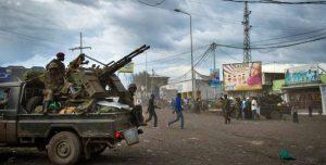 Flash Info – RDC: Rumangabo entre les mains des FARDC?