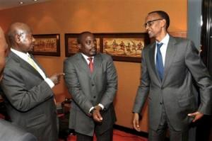 RDC: Reprise des combats sur fond de l'impasse dans les négociations de Kampala
