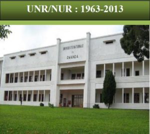 l'Université Nationale du Rwanda