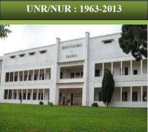 l'Université Nationale du Rwanda