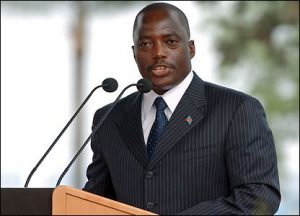 RDC – Situation dans le Nord-Kivu: Joseph Kabila s'exprime enfin
