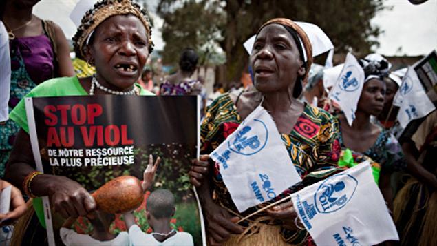 RDC: HRW demande à l'ONU de contribuer à la cessation des violations des droits humains