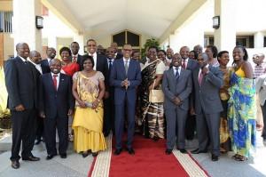 Rwanda : « Le génocide a été perpétré au nom des Hutu »
