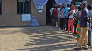Les USA condamnent le déroulement des élections législatives rwandaises de septembre 2013