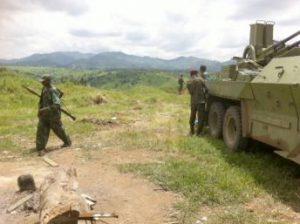 RDC : Où sont passés les dirigeants du M23 ?