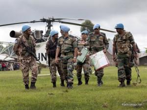 RDC-KIVU : La MONUSCO s'attaque aux FDLR, différemment