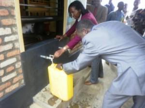 L'eau au Rwanda: Un enjeu majeur pour le développement du pays
