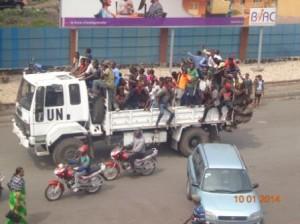 Rwanda – RDC: Une fausse rumeur du décès de Kagame enflamme Goma