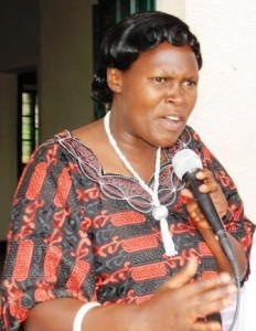 Winifrida Mpembyemungu
