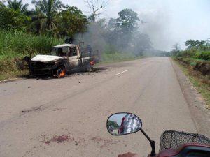 RDC: Décès du colonel Mamadou Ndala, bête noire du M23