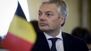 Rwanda –Belgique : le Ministre belge Didier Reynders persona non grata au Rwanda ?