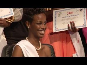 Miss Rwanda 2014: Honte ou inquiétude?