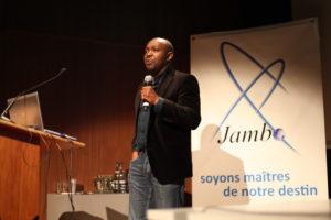 Dr Olivier Nyirubugara