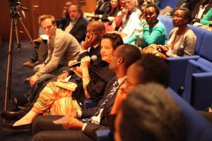 Rwanda – Belgique : les victimes des conflits dans la région des Grands Lacs commémorées