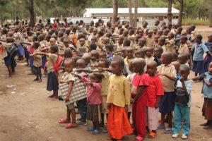 Belgique – Congo-Brazzaville: Soutenir les réfugiés de Kintélé