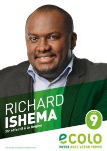 Richard Ishema