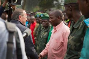 Rwanda : Les FDLR dialoguent à Rome, le Rwanda s'insurge