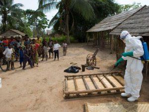 Le virus Ebola réapparait en RDC