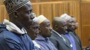 Flash info – Rwanda/Afrique du Sud: 4 coupables et 2 acquittés dans l'affaire Nyamwasa