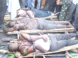 Rwanda – Burundi : Les  cadavres du lac Rweru toujours pas identifiés