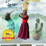 Belgique : Inyange présente son nouveau spectacle  « Urugendo, Tales of a Journey »