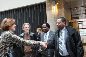 « Le Rwanda s'acharne sur le mari de Victoire pour la briser »