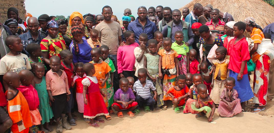 « SOS Réfugiés » : La société civile se mobilise pour les réfugiés rwandais à l'est de la RDC