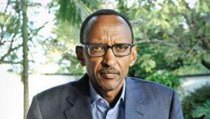 Le Rwanda: sa faiblesse est son homme fort