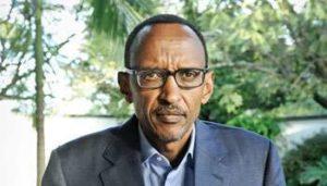 Paul Kagame, l'homme fort de la Région des Grands-lacs