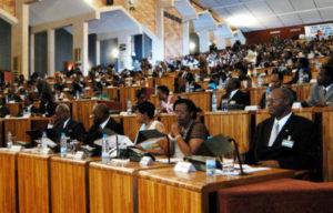Le FPR et ses alliés possèdent 53 des 80 places du Parlement rwandais