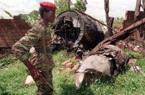 France – Rwanda : Enquête sur l'attentat contre l'avion de Habyarimana, un témoin enlevé au Kenya