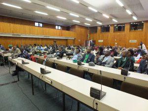 Belgique : le parti FDU-Inkingi a tenu un meeting à Bruxelles