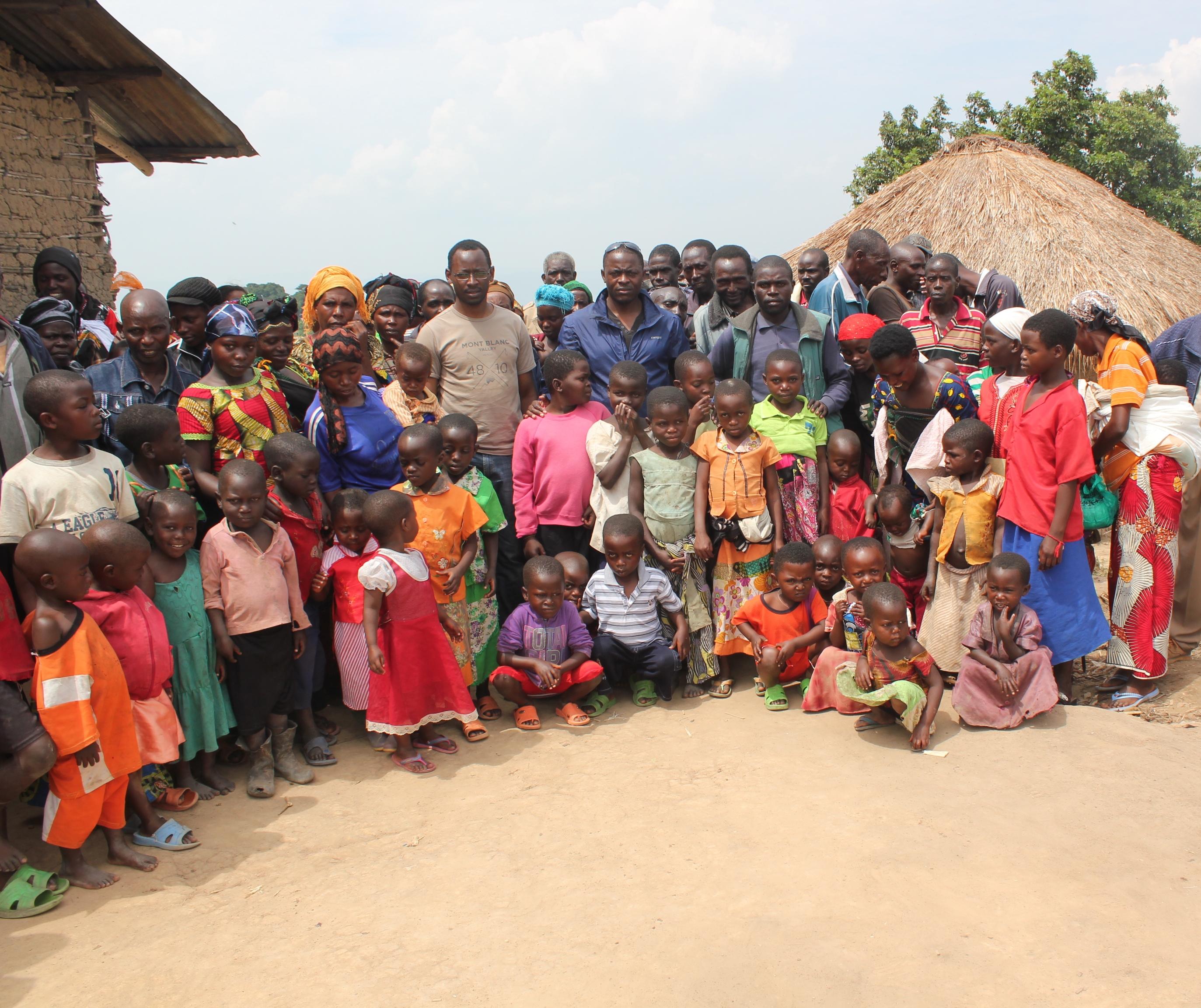 Des jeunes rwandais en appellent à la SADC  pour épargner la vie des réfugiés en RDC